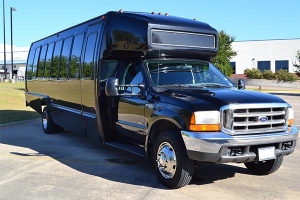 18 Passenger Party Bus Boise