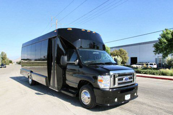 20 Passenger Party Bus Boise
