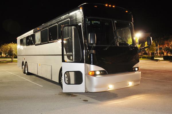 40 Passenger Party Bus Boise