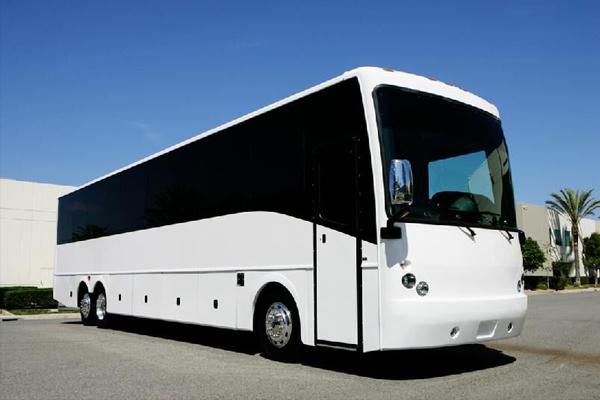 50 Passenger Charter Bus Boise