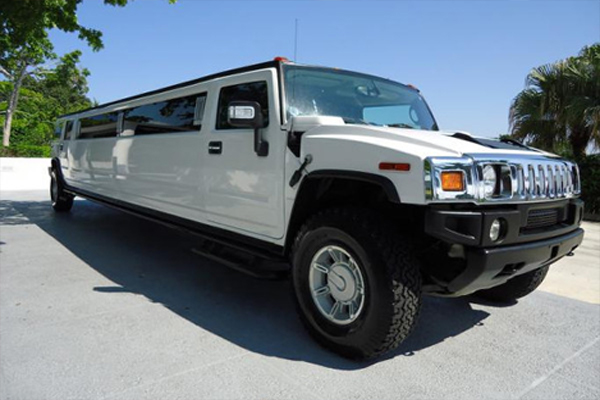 Hummer Limo Service Boise